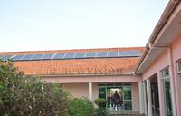 Ugandan hotel embracing green technologies