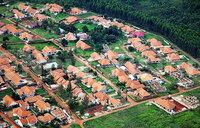 Real estate industry fast-growing in Uganda