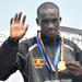 Cheptegei wins cross country gold