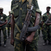 Seven dead in troubled east DR Congo