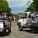 Burundi govt won't join crisis talks unless consulted