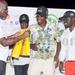 Ndyaguma, Kabasweka book early tickets to Pattaya in TML golf series