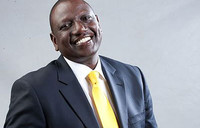 Kenya's Ruto to grace national prayer breakfast