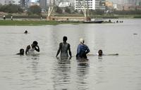 Sudan issues flood warning as Nile rises
