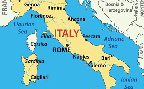 Impact investing manager Triodos IM enters Italy