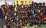Uganda date Kenya in a stiff Elgon Cup tie