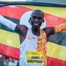 Joshua Cheptegei breaks 10km road world record