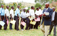 Sh15b earmarked for govt aided secondary school