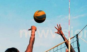 Volleyball 350x210