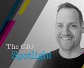 CIO Spotlight: John Ingham, Connect Childcare