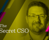 Secret CSO: Travis Howe, Conga