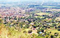 Museveni to take over Tororo district