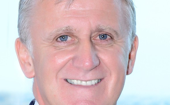 Exclusive interview: New Jersey Finance CEO on the challenges ahead