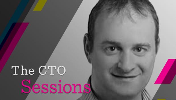 CTO Sessions: Ariel Zeitlin, Guardicore