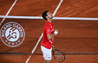 Djokovic voices fears over uncertain future for lower-ranked players