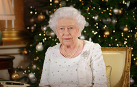 Queen Elizabeth's Christmas message