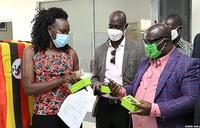 Uganda starts exporting mobile phones