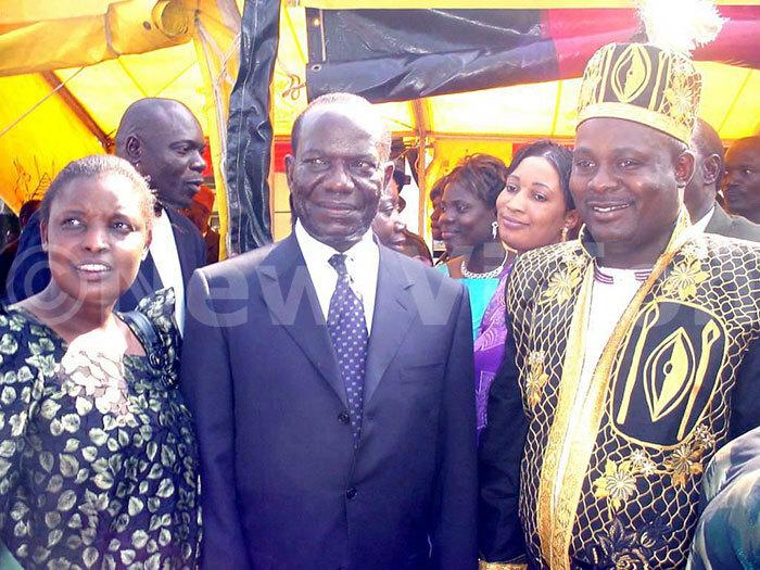 uganda  amuswaga abumbuli  dward sekandi 150504