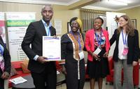 Six Ugandans compete for €160,000 justice innovation challenge