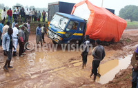 Uganda news in pictures - November 13