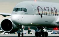 Qatar Airways says service 'unaffected' by Gulf ban