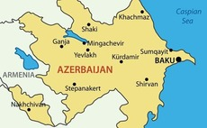 AXA selling its Azerbaijan operations seven years after acquiring them