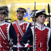 Spain marks national day with show of unity despite Catalan crisis