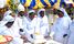 Pope Benedicts hails Ugandan Nun