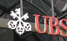 UBS to reshuffle European wealth management biz