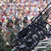 China's defence spending to accelerate in 2018