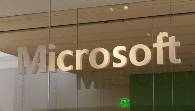 Microsoft sits comfortably at the top of enterprise SaaS market