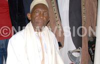 Muslims mourn veteran sheikh Kaduyu
