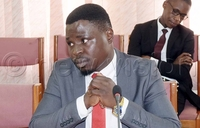 Prof. Nawangwe undermined Parliament - MP Zaake