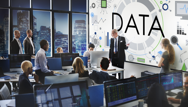 data-workplace