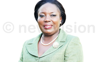 Kadaga to host 64th Commonwealth Parliamentary Conference