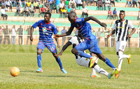 Confederation Cup: SC Villa eliminate Jeshi La Kujenga Uchumi