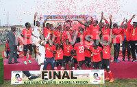 Vipers ease past Onduparaka to lift Uganda Cup