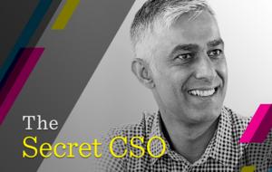 Secret CSO: Pali Surdhar, nCipher Security
