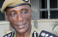 Kayihura urges Police to protect the people's lives, property