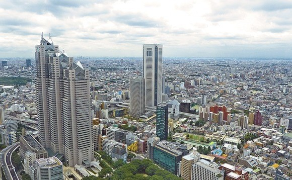 Which to favour: large cap or small cap investment in Japan?