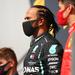 Hamilton is uncatchable say closest rivals