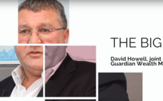 EXCLUSIVE VIDEO: GWM's Howell on Middle East regulation and future of int'l adviser industry