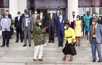 Museveni launches NRM Manifesto Committee