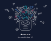 Apple announces its Worldwide Developers Conference 2019 to be held June 3-7 in San Jose, CA