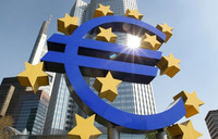 Euro higher vs dollar for sixth day