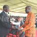 Northern Uganda leaders make their demands