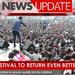 Toto festival to return even better