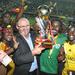 Uganda to host 2019 CECAFA Challenge Cup