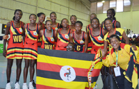 She Cranes favourites to retain the Africa netball title
