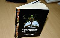 'Kamwe Kamwe Nigwo Muganda', a tribute of daughter to father